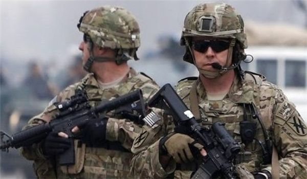 The US is to send some 10,000 troops to Iraq to provide support for a 90,000-strong force from the Gulf states, a leading Iraqi opposition MP has warned. The politician said the plan was announced ...