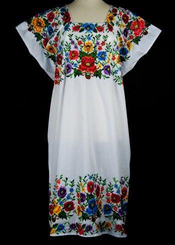 Resultado de imagen para huipil yucateco fashion