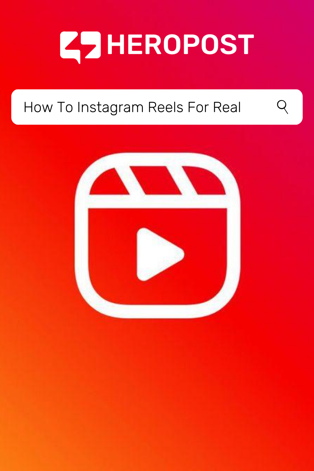 Introducing Instagram Reels Instagrams Answer To Tiktok Which Allows You To Record 15 Second Clips Set To Music On Instagram Instagram Social Media Real