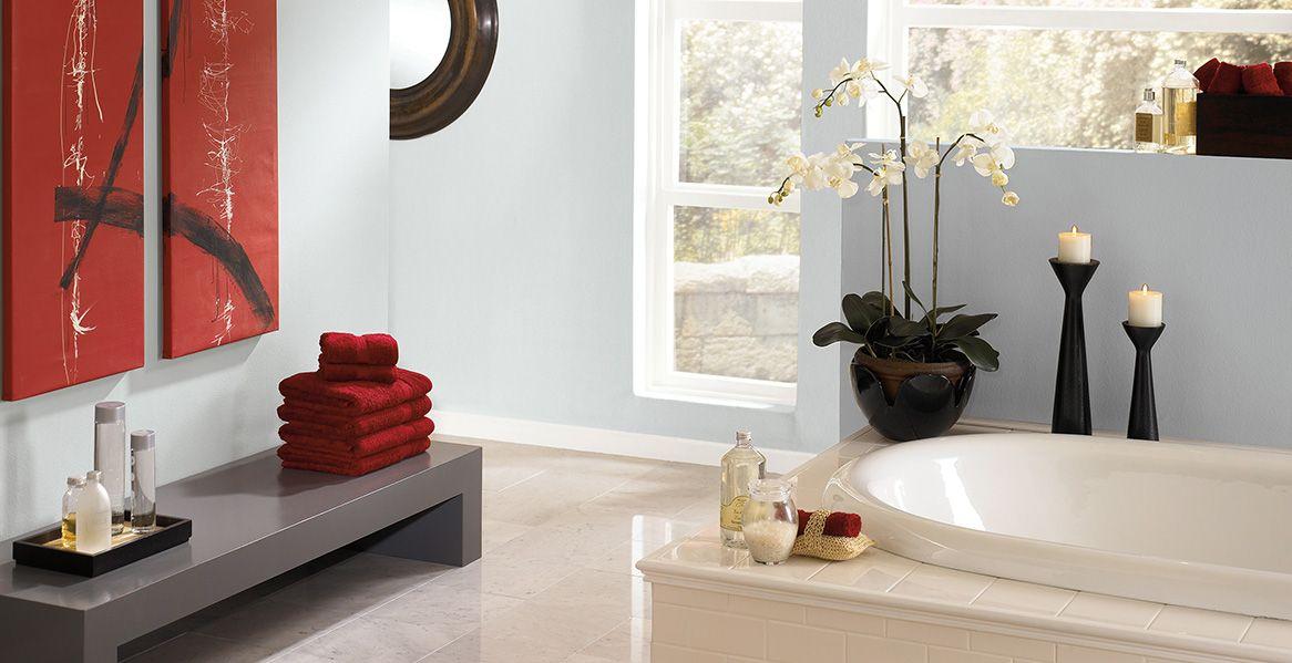 Paints U0026 Wood Stains   Interior / Exterior Paints | Behr Paint