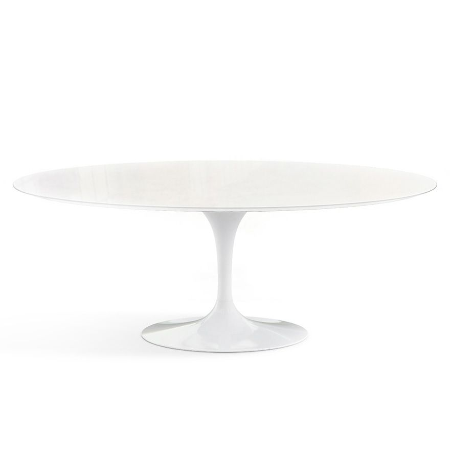 Saarinen Outdoor Dining Table 78 Quot Oval Knoll Dining Table Saarinen Dining Table Oval Table Dining