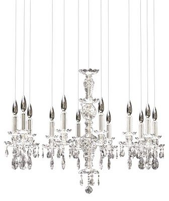 News And Events Windfall Contemporary Crystal Lighting Joins Ligné Brasil