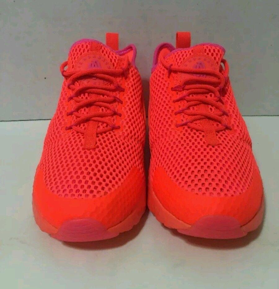 433d97b69e12 Women s Nike Air Huarache Run Ultra Breathe Shoes -Style  833292 800 Sz 6.5   Nike  RunningCrossTraining