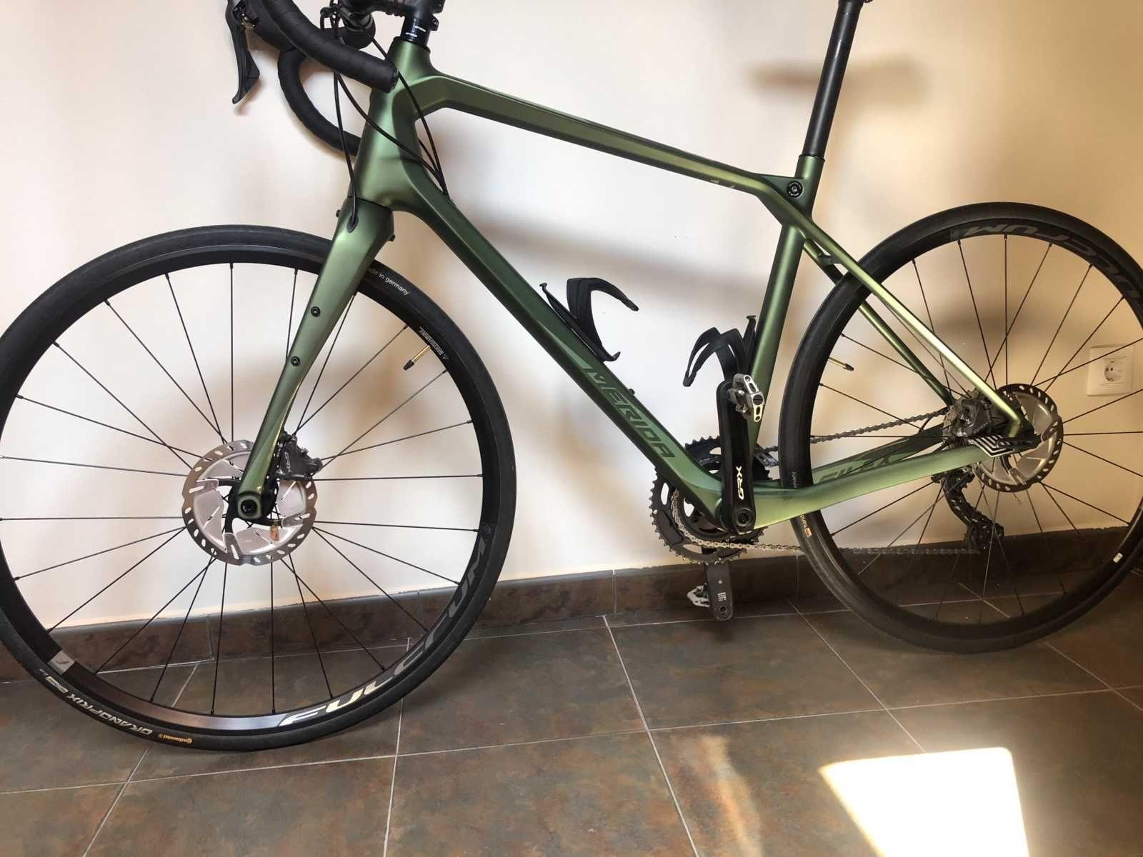 Bicicleta Merida Silex En Talla M 59969 Categoría Bicicletas Para Gravel Y Ciclocross Año 2020 Cambio Bicicletas Ciclocross Bicicletas Bicicletas Merida