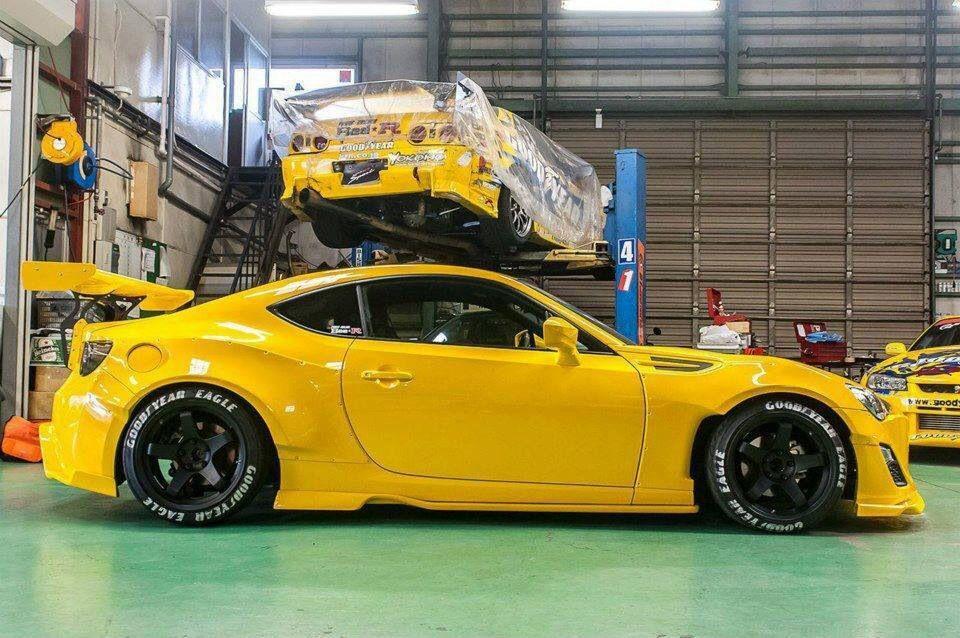 Yeller Subaru, Subaru brz, Subaru cars