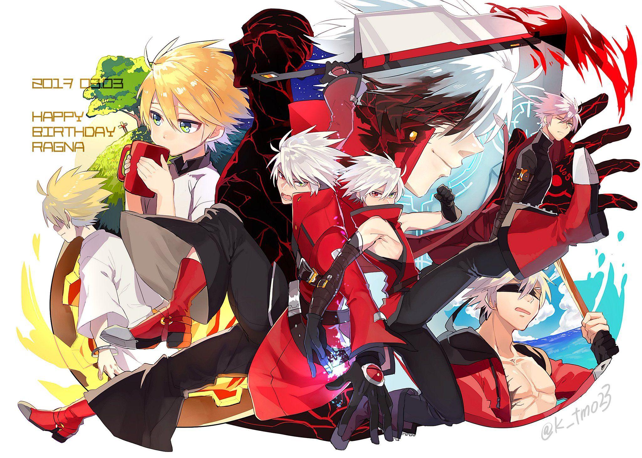 とも🍓🔥 on Anime, Happy birthday, You mean the world to me