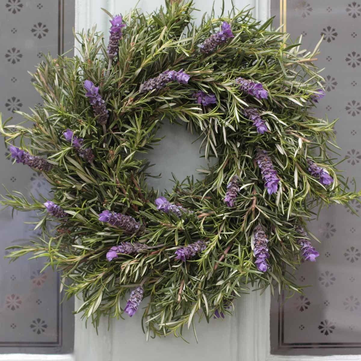 54 Awesome Christmas Wreath Ideas | Wreaths | Pinterest | Wreaths ...