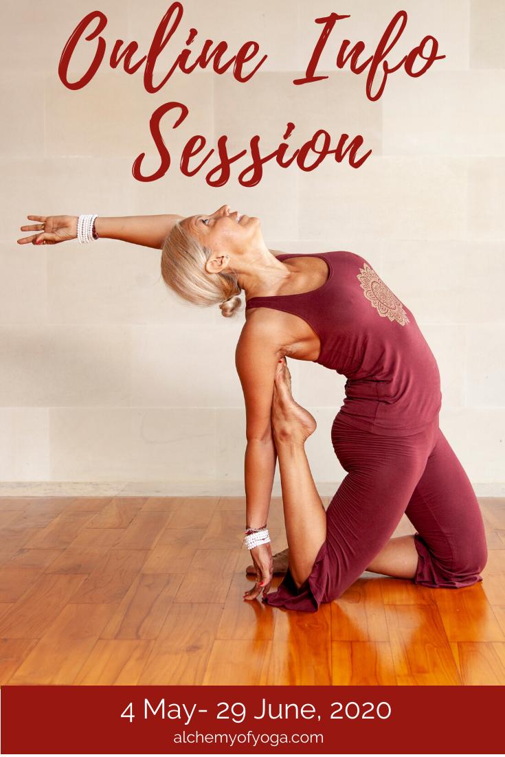 Online Yoga Teacher Training Free Info Session In 2020 Online Yoga Teacher Training Online Yoga Yoga Teacher Training