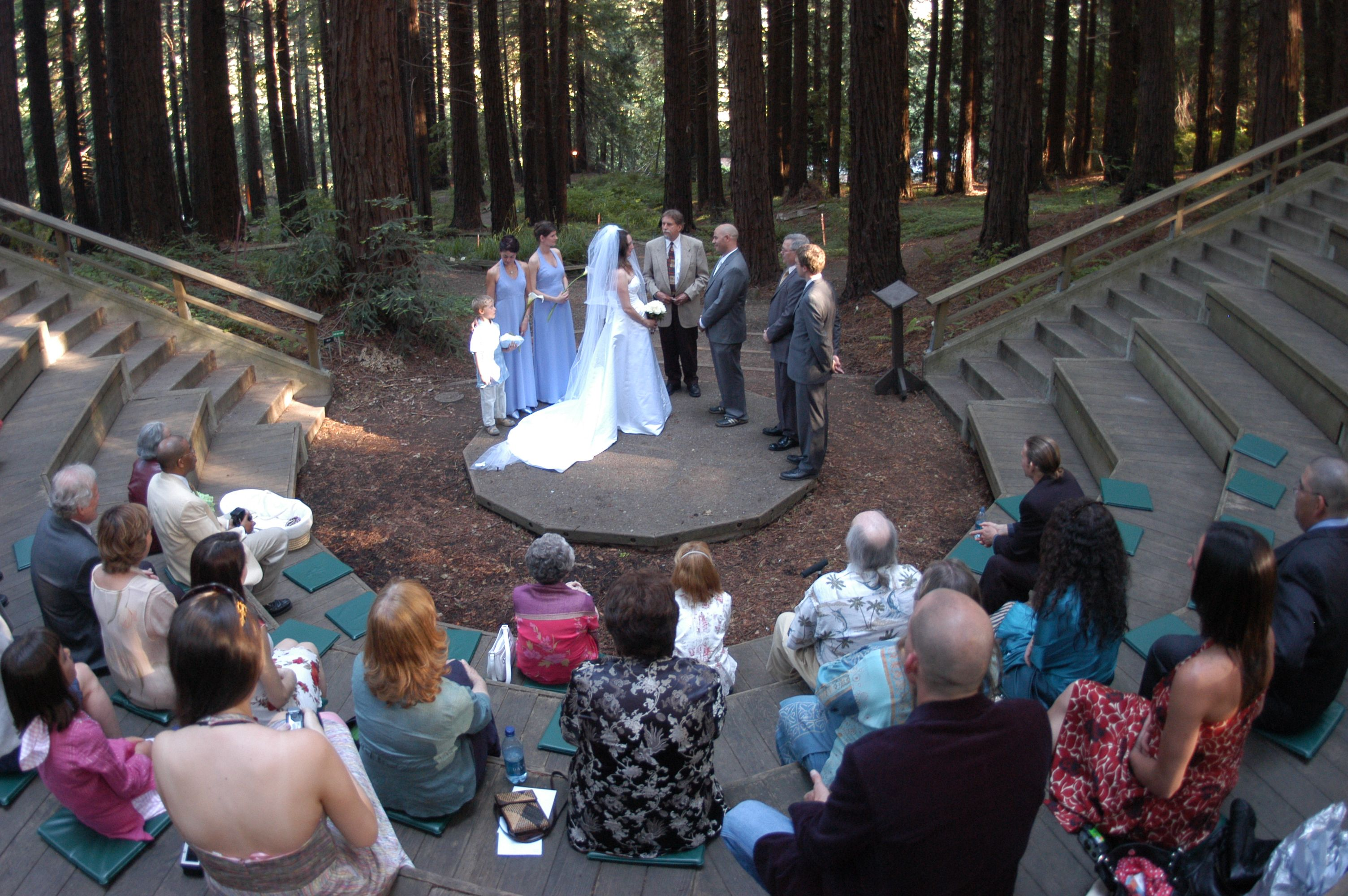 A Very Gorgeous Setting for ANY Ceremony!!