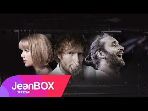 David Guetta ft  Ed Sheeran, Taylor Swift - Say me (New song