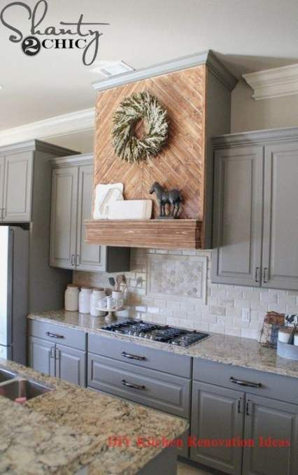 30 Ideas for dream house rooms kitchens diy projects #diy #house