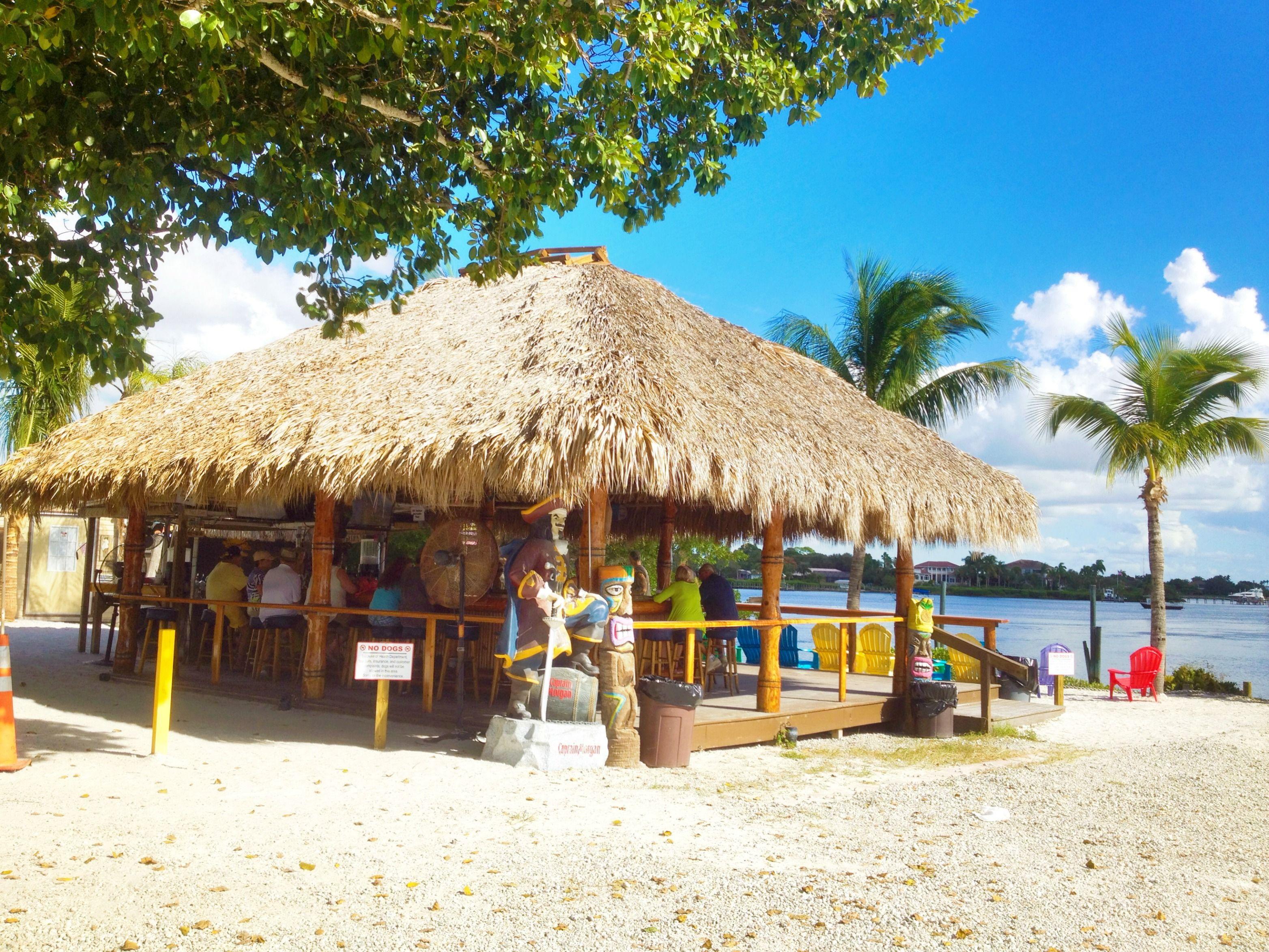 Casey key fish house tiki bar osprey fl mojo tiki for Aaa fish house