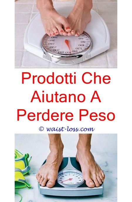 perdere peso efficacemente