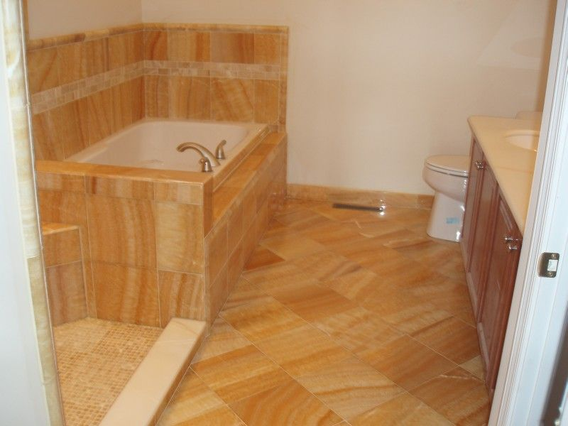 Floor Tiling Ideas Bathroom Flooring Tiles Designs