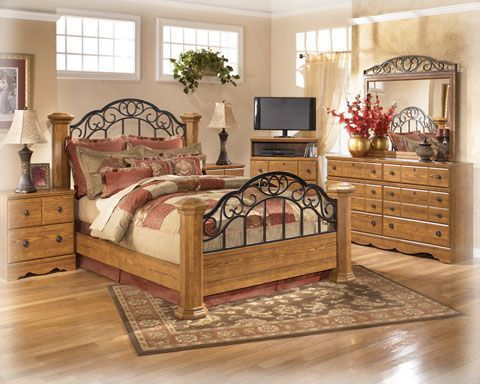 Rosalie Collection from National Furniture Liquidators 8600 ...