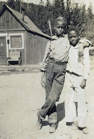 Historical Society to show film on African-American experience in Weed - Redding