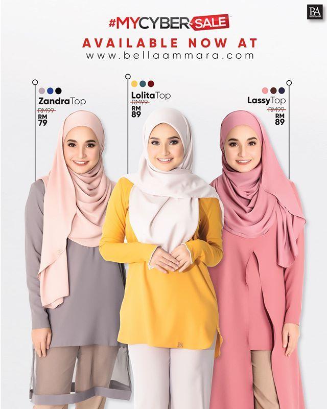 #Bellaammara #jubah #malaysianfashion New Release NOW
