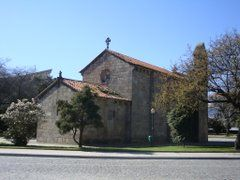 Igreja Romanica de Cedofeita - Porto