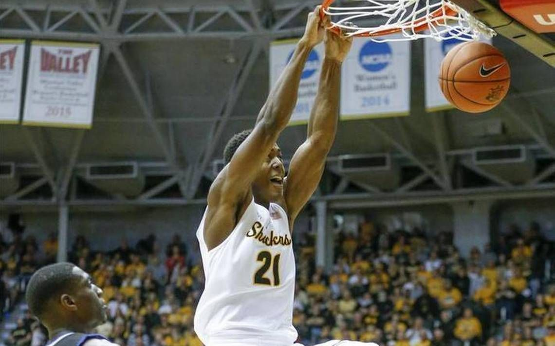 Wichita State basketball fans discuss the Missouri Valley Conference and Saturday's game vs. Illinois State | The Wichita Eagle