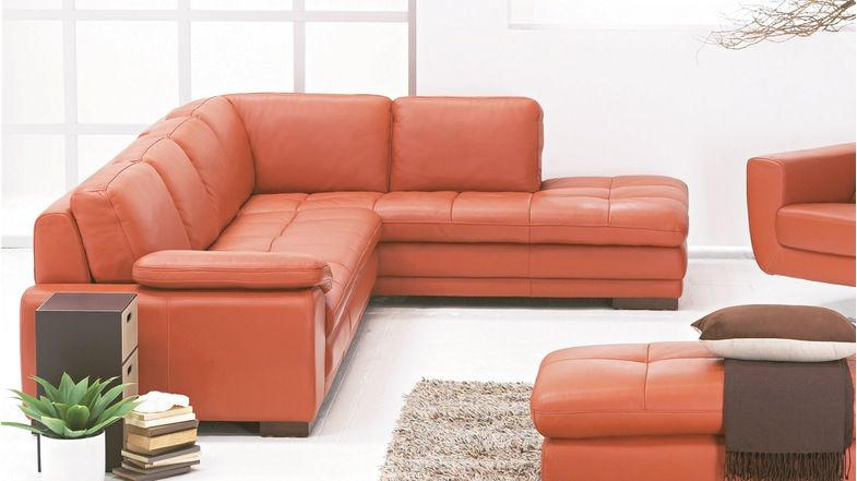 Marvelous Mia 3 Seater Leather Sofa With Chaise Domayne In 2019 3 Pabps2019 Chair Design Images Pabps2019Com