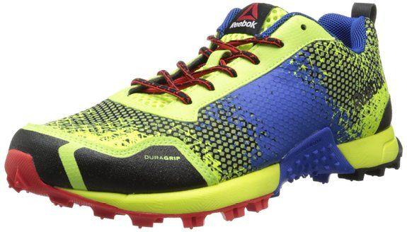 af5380d0e7a0f Amazon.com: Reebok Men's Wild Extreme Trail Running Shoe: Shoes ...