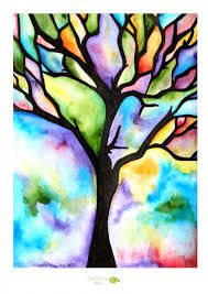 Image Result For Watercolor Painting Beginners Easy
