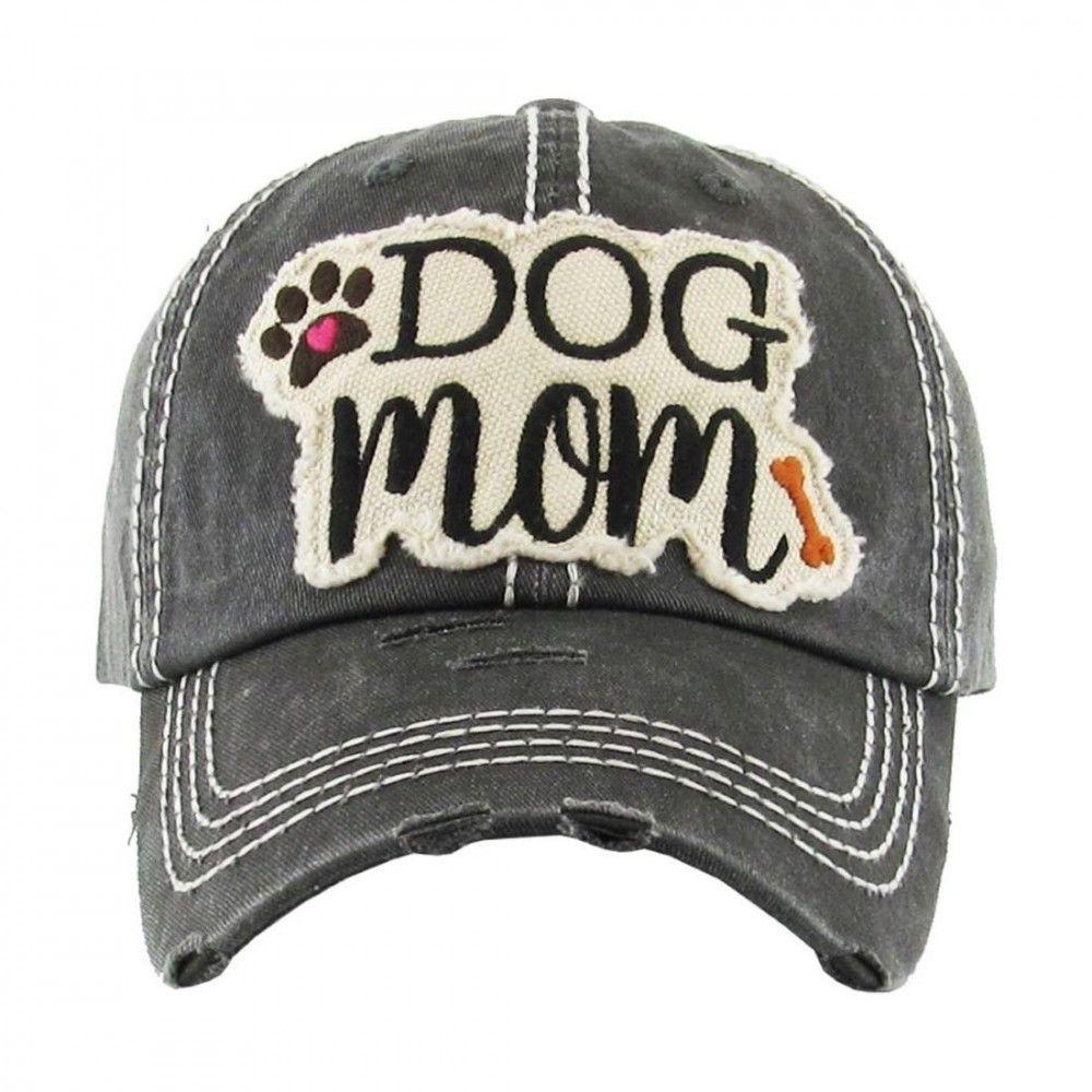 I Love Mom Adjustable Trucker Hat Cap