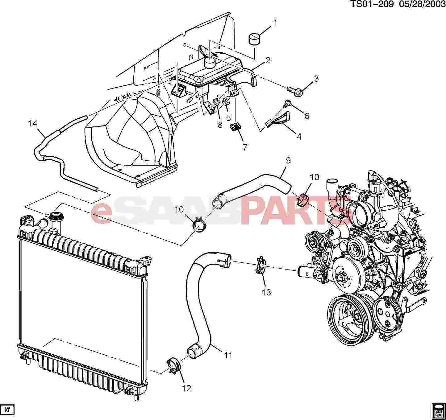 Cooling System Diagrams For Cars Di 2020