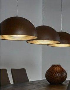 Suspension Industrielle 3 Lampes TORI Hängelampe Esszimmer, Wohnung Möbel,  Esstisch Beleuchtung, Hängelampe Wohnzimmer