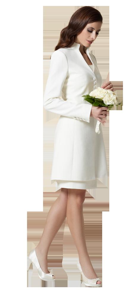 standesamt kleid | Hochzeit | Pinterest | Standesamt, Hochzeitskleid ...
