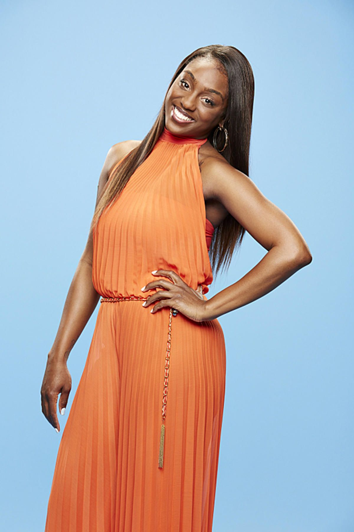 Big Brother Meet the New Houseguests! TV Guide Big