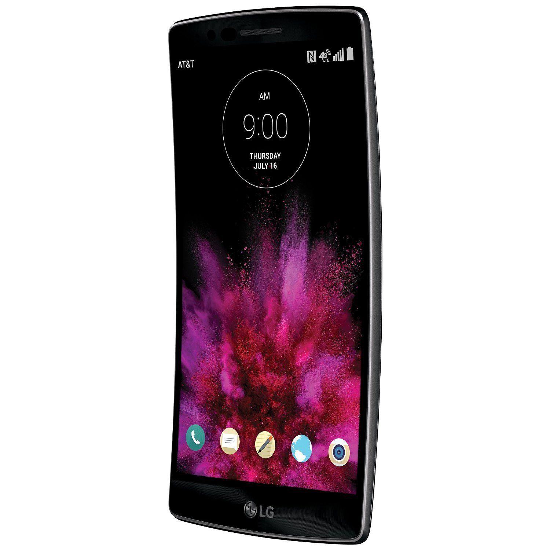 LG G Flex 2 H950 32GB Unlocked GSM Curved POLED 4G LTE