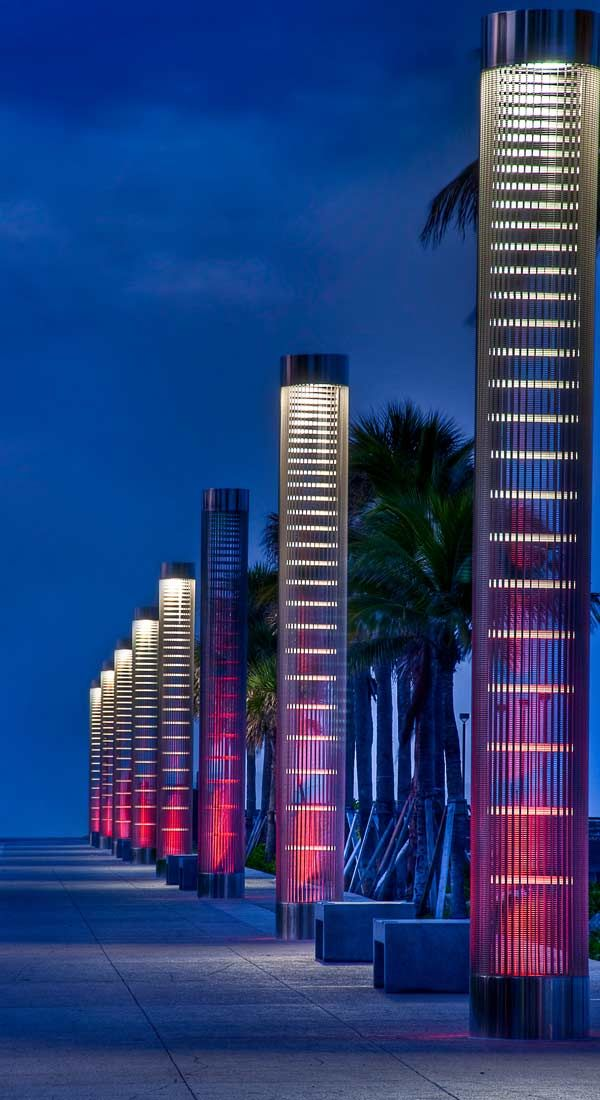 outdoor lighting miami. South Beach Miami - There\u0027s No Place Like It! Lighting IdeasOutdoor Outdoor ,