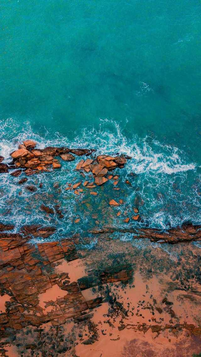 Imgur Post Imgur Landscape wallpaper, Ocean wallpaper