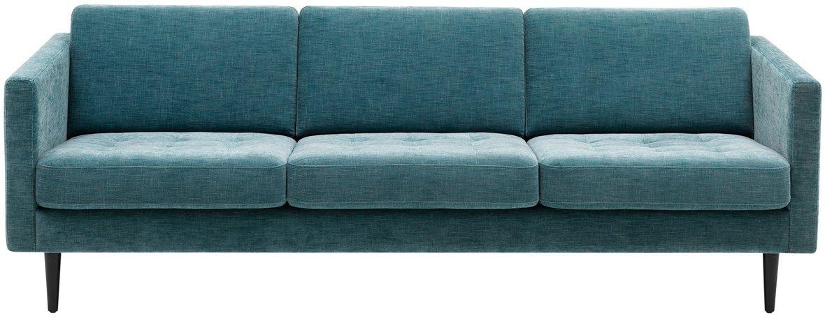 3 Sitzer Sofas Osaka Sofa Getuftete Sitzflache Boconcept Sofa Stue