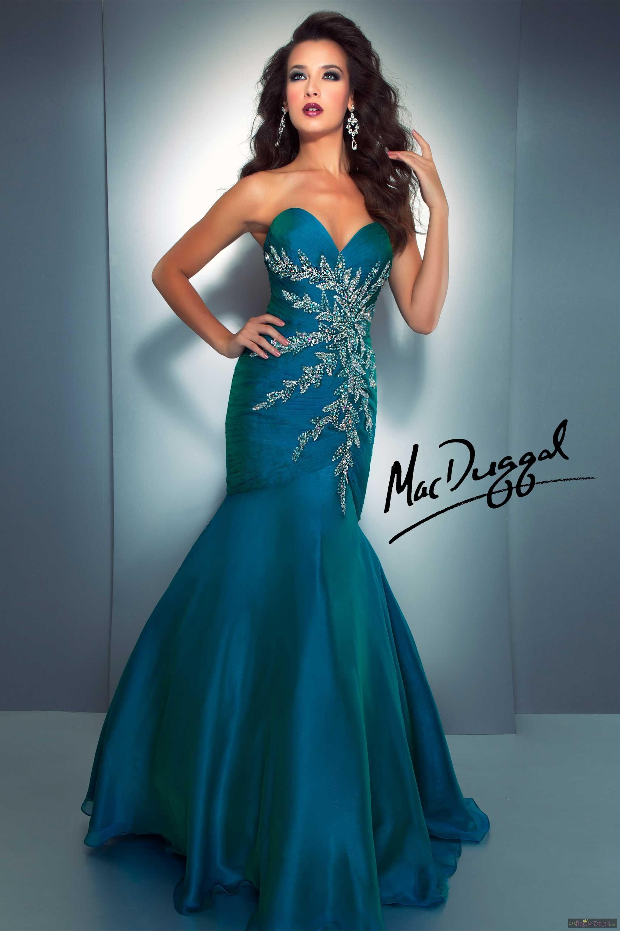 Mac Duggal Style 81552A - The hunt for the magical moment when your ...