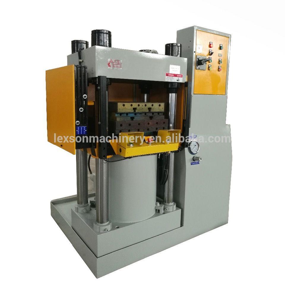Factory Price 4 Post Up-Acting Custom 300 Ton Hydraulic