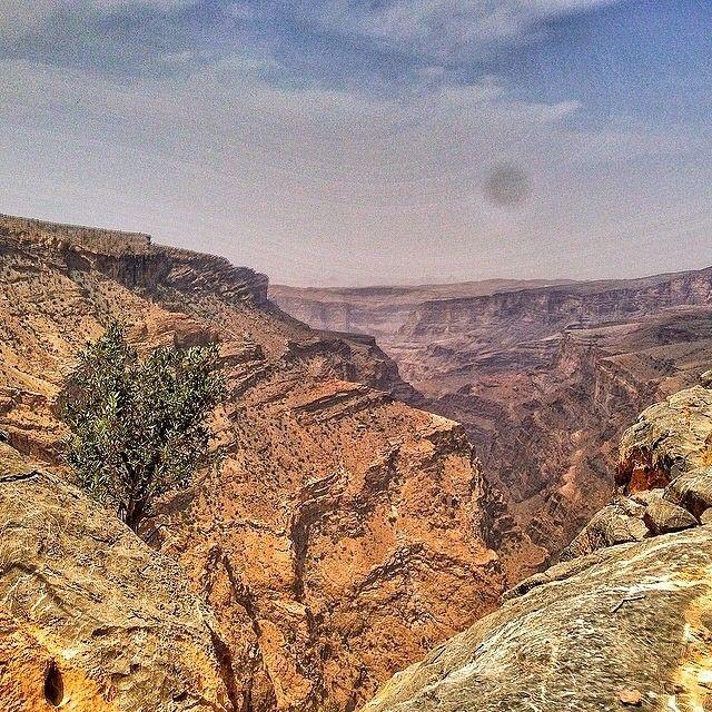 Jabal Akhdar Oman جبل أخضر عمان By Sflwrylums Natural Landmarks Oman Landmarks
