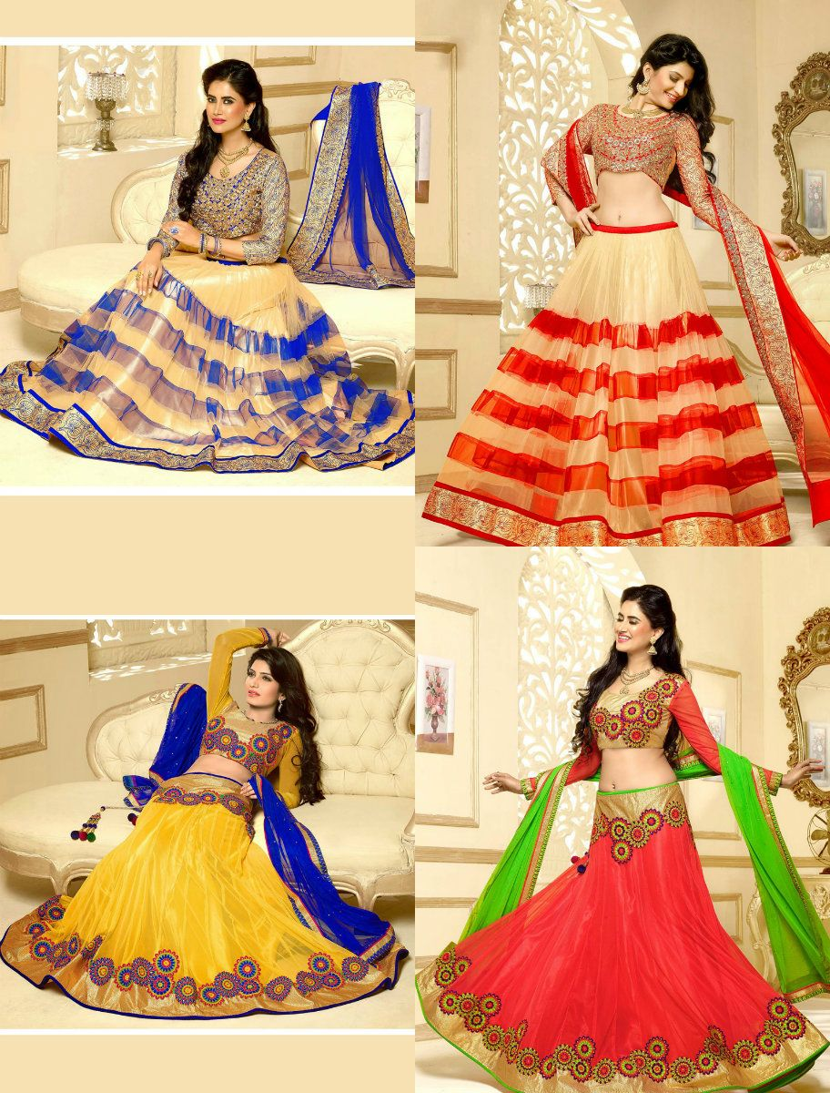 Shop the best in celebrity style, Elegant Kurtis collection, and Anarkali suits weekend offer 10%, Designer Indian Sarees upto 30% off, Bollywood Replica new arrivals with assured jewelry gifts and other fashion accessories.  Wedding Saree | Symbol of Ravishing Beauty - bit.ly/1I2Dnla