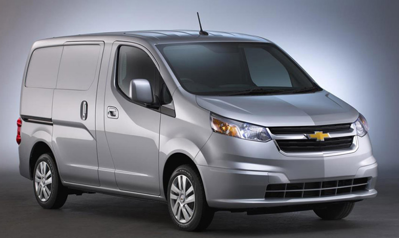 2020 Chevrolet City Express Minivan Review Specs And Price