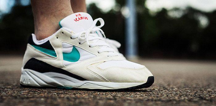 Nike Air Icarus 1992 | Schoenen