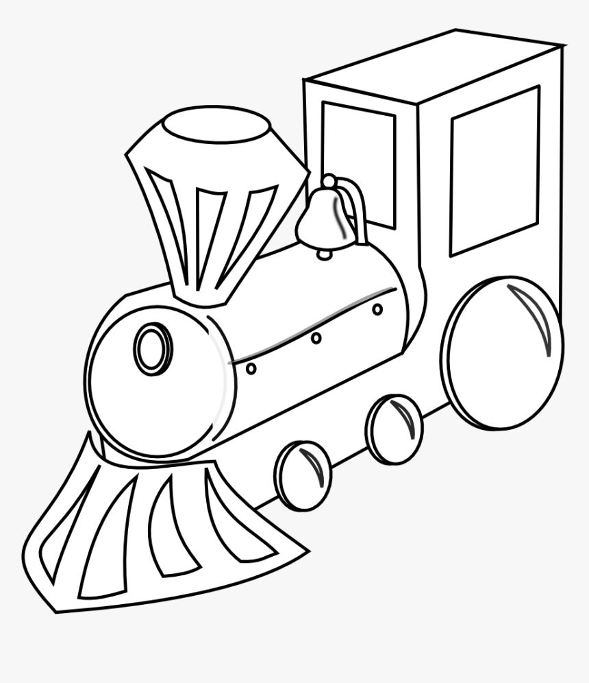 Toy Clipart Black And White Images Clipart Black And White Black And White Cartoon Black N White Images