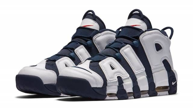 best service 565d4 d20ee Pre Order New Nike Retro Air More Uptempo