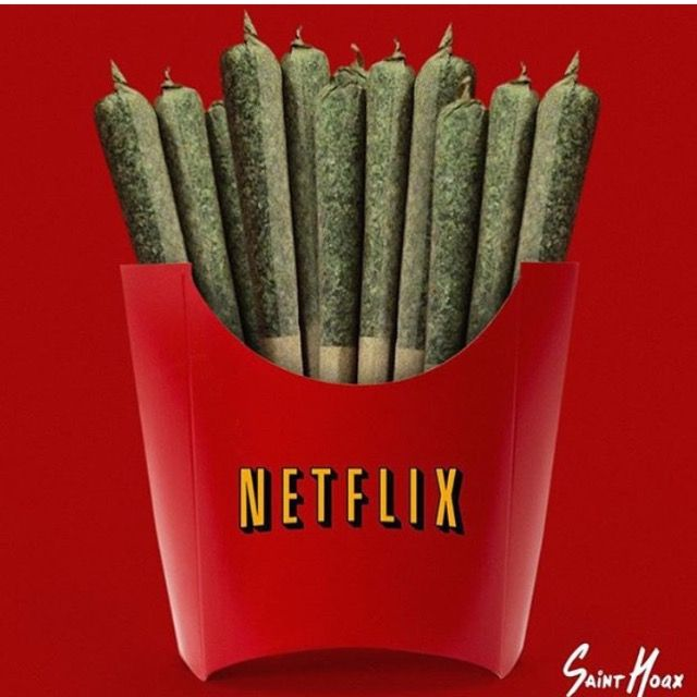 1cbf0bd541554e3d4cd380a4da021351 netflix and chill 10 best weed memes we found this week