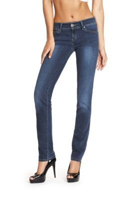 GUESS Alice Skinny Jeans