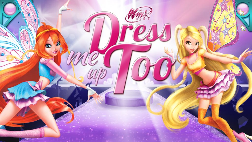 Winx mermaid dress up winx club all games play now winx mermaid dress up winx club all games play now prinsesfo Gallery