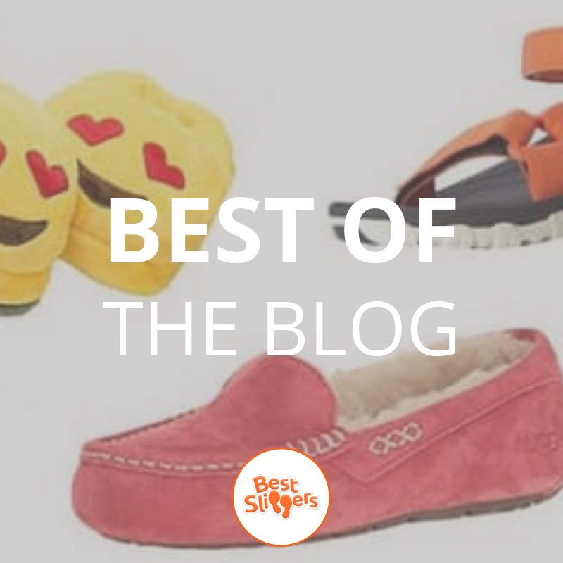 a9faf2e53 The Best Slippers Reviews offers the best indoor and outdoor slippers  including cute slippers for kids