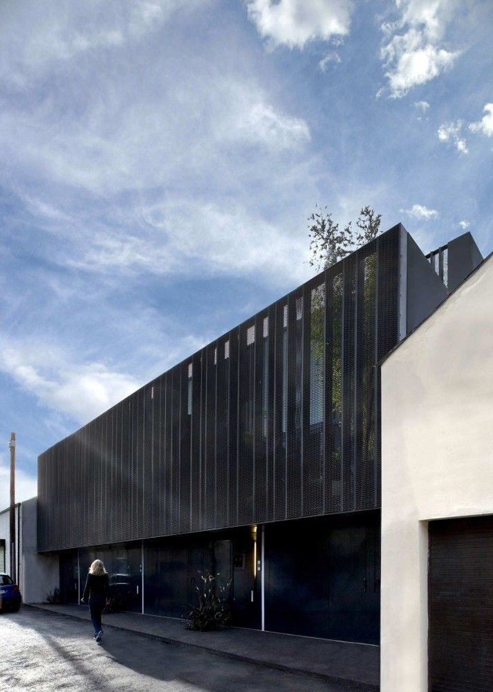 Modern Architecture Dublin 3 mews houses / odos architects | dublin, house and chang'e 3