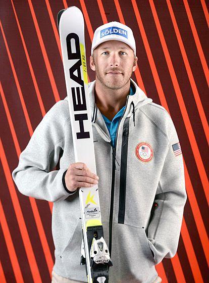 Bode Miller / Alpine Skiing