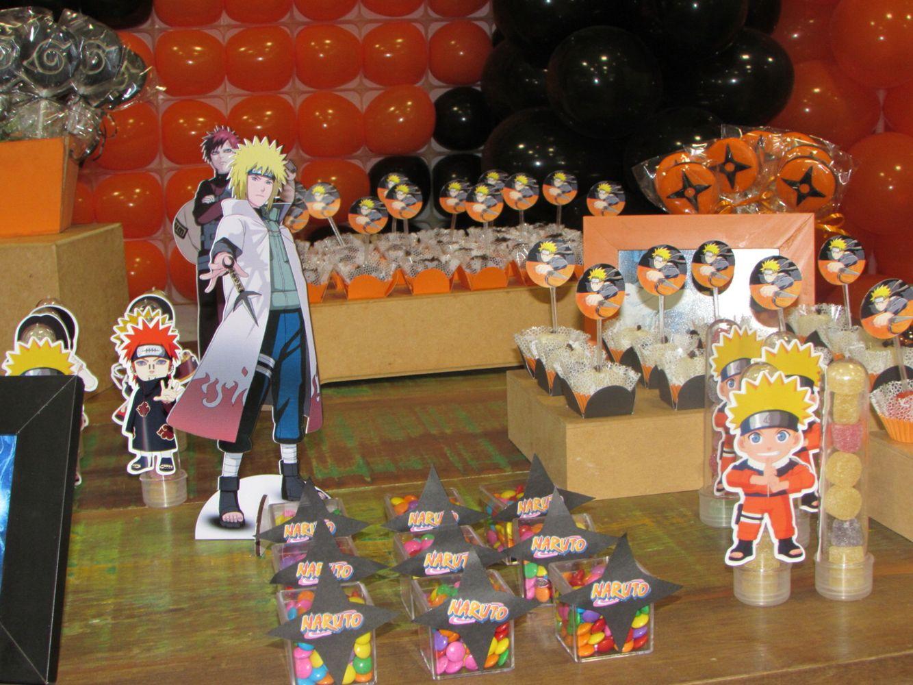 Pin En Naruto